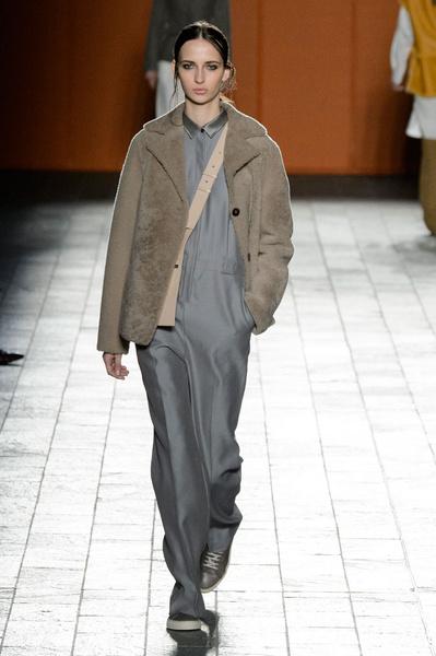 Неделя моды в Лондоне: 22 февраля   галерея [3] фото [6]