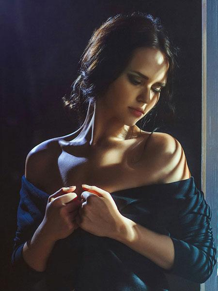Красивые девушки Саратова