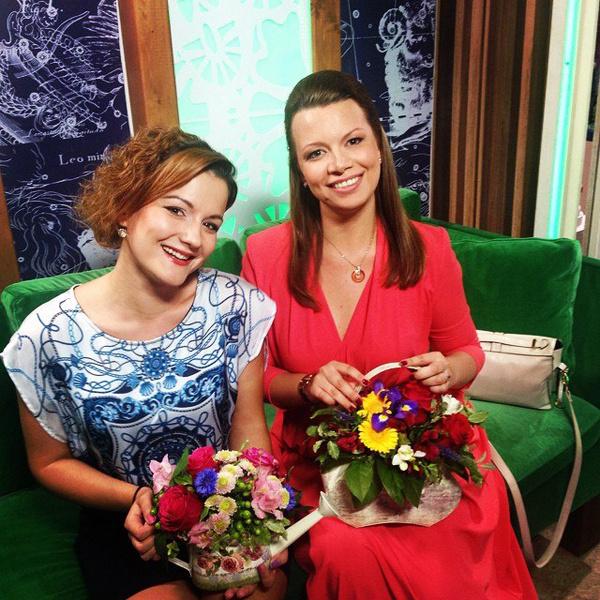 «Давай поженимся!» участница из Новосибирска