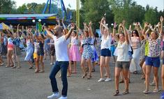 Евгений Папунаишвили: танцевать надо всем, особенно в кризис!