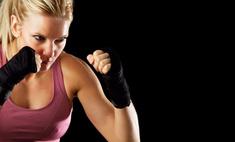 Уроки тай-бо для быстрого похудения