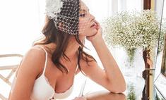 Как невеста: самое красивое белоснежное белье