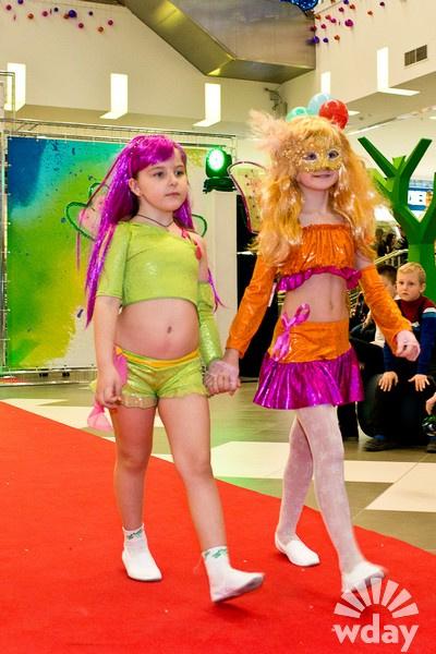 Модная детская одежда, новогодний костюм для ребенка
