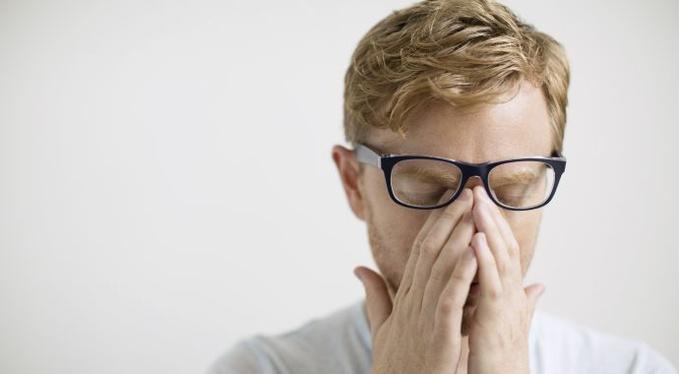 Как успокоиться, когда кругом стресс