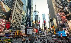 Путеводитель: Нью-Йорк с Еленой Крыгиной