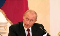 Россияне смогут задать вопросы Путину в телеэфире 16 декабря