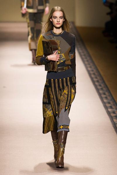 Неделя моды в Милане: 27 февраля | галерея [4] фото [18]