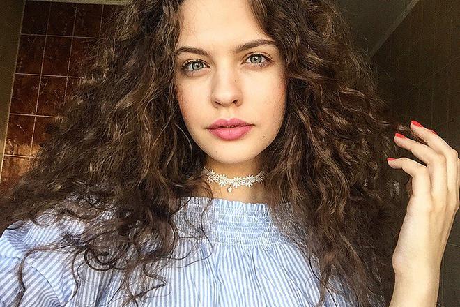 Анастасия Шевелева, студентка, фото