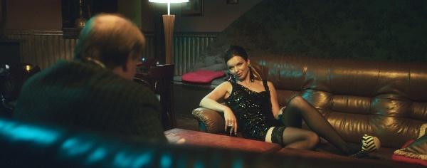 Кино в Сургуте, Секс, кофе, сигареты