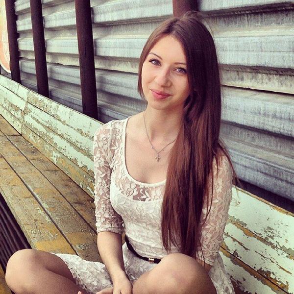 Дарья Коленова
