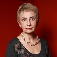 Анна Варга