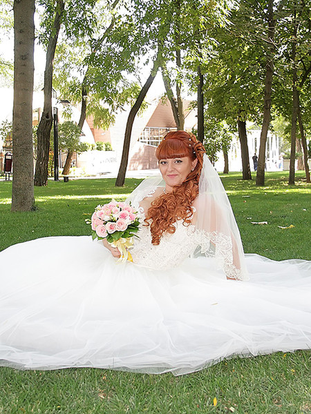 Рыжие девушки Ростова: фото