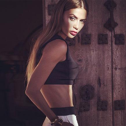 Виктория Боня интимные фото