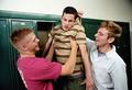 Буллинг в школе: обидчик и жертва