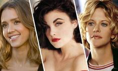 сногсшибательные актрисы которых забыли