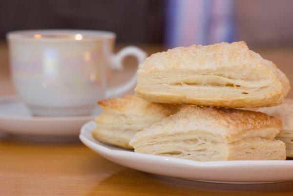 Творожное печенье: рецепт