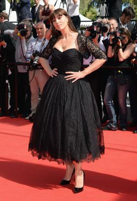 Моника Беллуччи, 2014 год