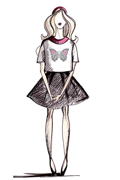 Игорь Чапурин для Barbie