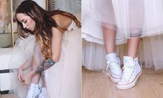 Топ-10 стильных невест Саратова. Выбери креативный образ!