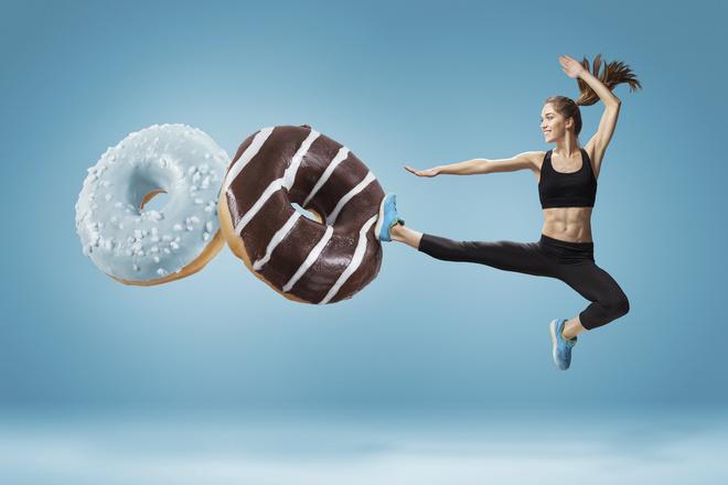 Взвесить все: как похудеть без стресса?