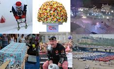 7 необычных омских рекордов 2014 года