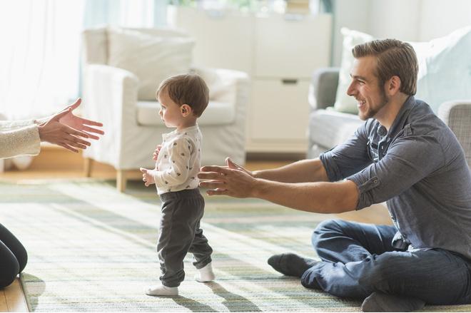 нужны ли ходунки ребенку