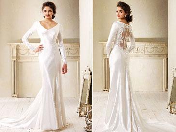"""Свадебное платье Беллы Свон теперь может позволдить себе любая поклонница """"Сумеречной саги"""""""