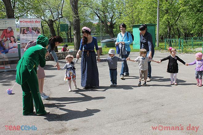 День Победы в Самаре фото