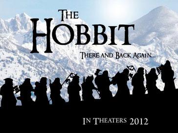 Питер Джексон (Peter Jackson) приступил к съемках первой части «Хоббита»