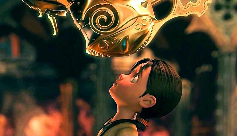 Мультфильмы 2015: список лучших фильмов, которые уже можно посмотреть