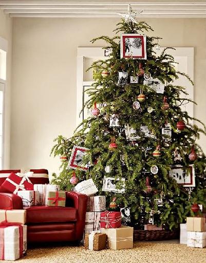 Конечно же традиционно самым главным украшением дома в Новом году является новогодняя елка.  В наступающем 2014 году...