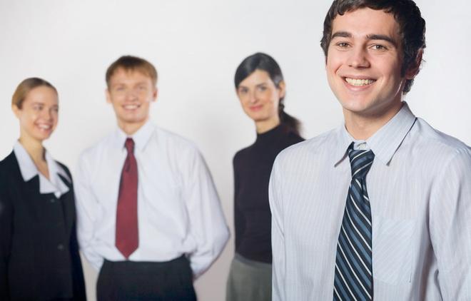 как добиться успеха на работе