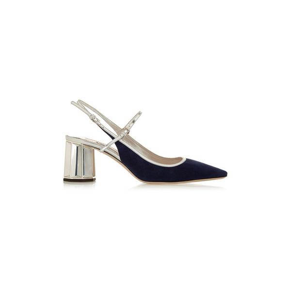 Ноги в руки: выбираем свою модную пару | галерея [1] фото [6]