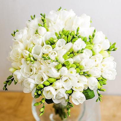Мастерская цветов Елены Лебедевой