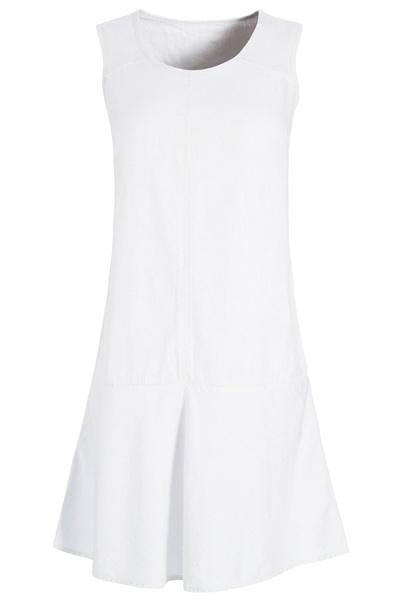 Платье из льна Next, 1849 р. (nextdirect.com)