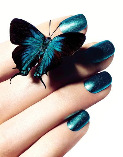 Chanel - L'ete Papillon