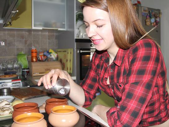 Рецепты блюд из курицы Волгоград