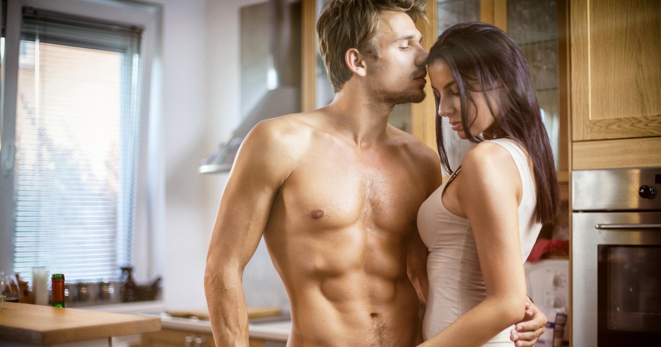 Видео секс романтический порву
