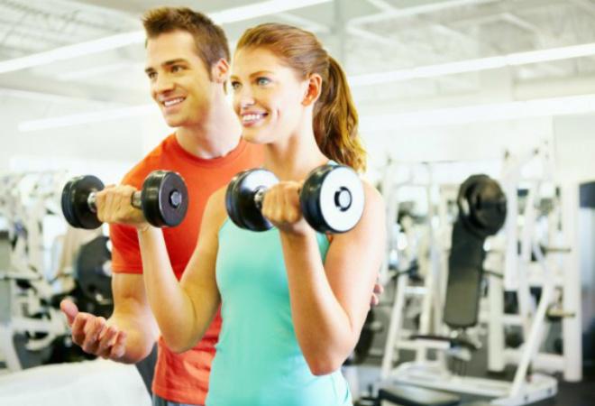 Как пойти в спортзал первый раз, как начать тренироваться