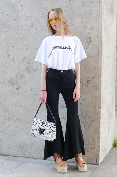Женская мода 2016