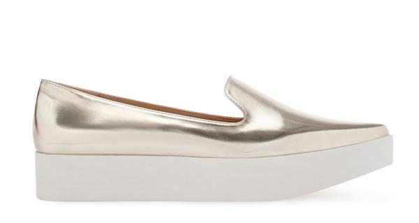 Обувь Zara весна-лето 2014