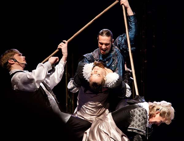 Театр «Рок-Опера», Ромео и Джульета