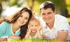 Каждая семья счастлива по-своему…