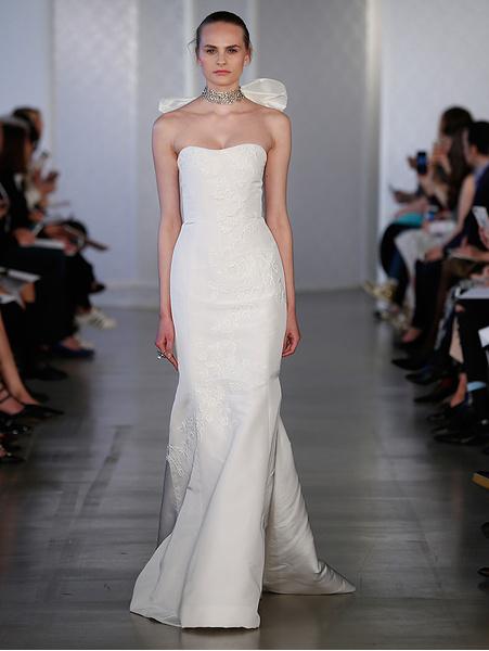 Лучшие коллекции Недели свадебной моды   галерея [3] фото [7]
