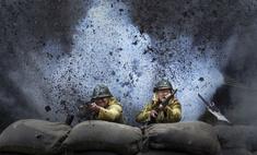 тест отличи реальные факты армиях мира нелепой выдумки