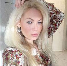 Звезды в моде: любимые вещи Оксаны Скакун