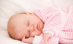 Новорожденный ребенок: особенный период