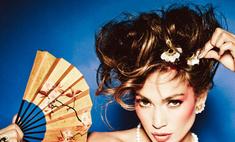 Топ-10 секретов красоты Дженифер Лопес