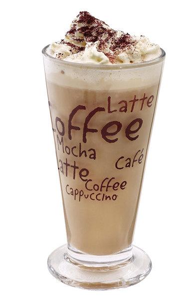 Калорийность кофе Каппучино