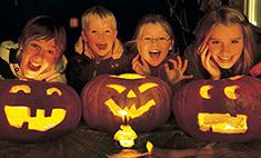 В самую тыковку: 5 идей для Хеллоуина в Петербурге